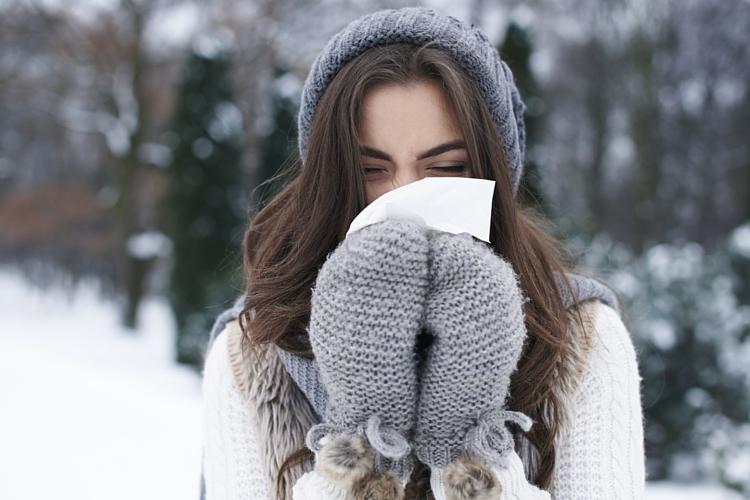 Prevencia prechladnutiu – VÁŠ LEKÁRNIK